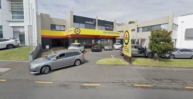 Tony's Tyre Service Newmarket