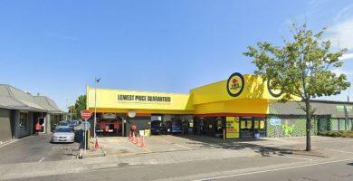 Tony's Tyre Service St Leonards – Hasting