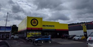 Tony's Tyre Service Upper Hutt