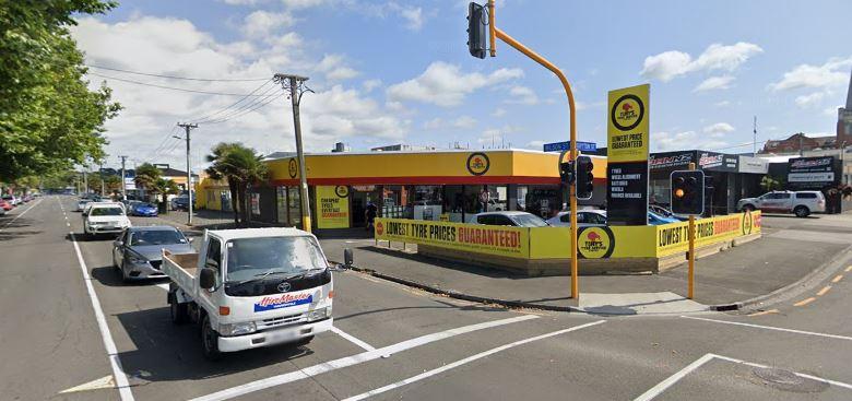 Tony's Tyre Service Wanganui