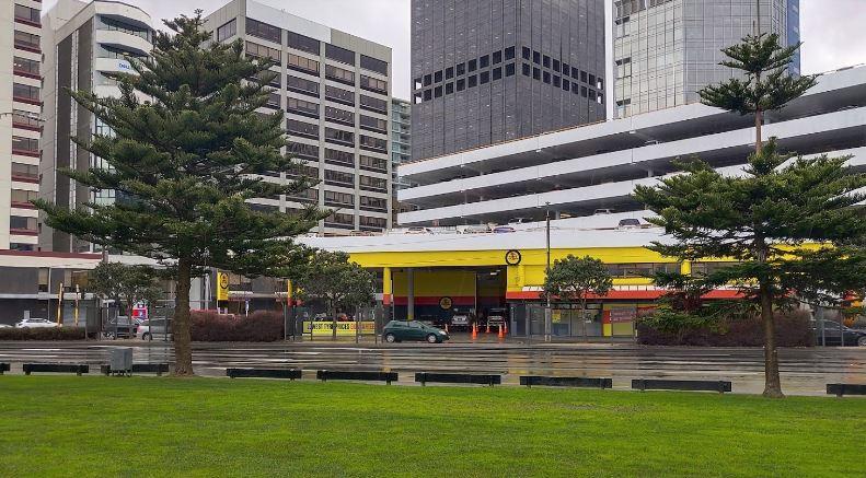 Tony's Tyre Service Wellington City