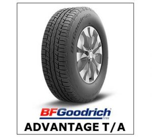 BF Goodrich Advantage T/A
