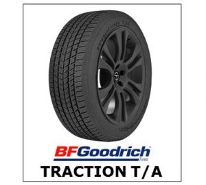 BF Goodrich Rugged Trail T/A