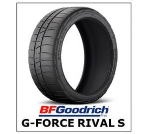BF Goodrich g-Force Rival S