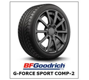 BF Goodrich g-Force Sport COMP-2