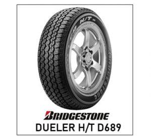Bridgestone Dueler H/T D689