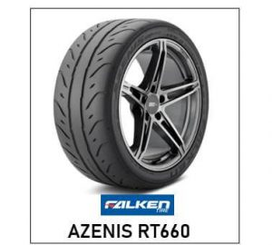 Falken Azenis RT660