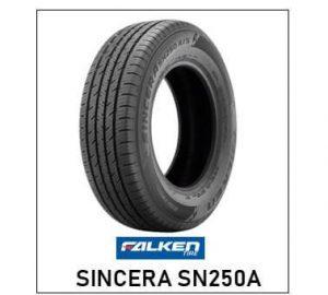 Falken Sincera SN250A A/S