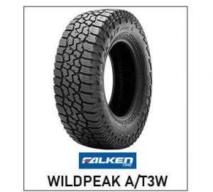 Falken WildPeak A/T3W