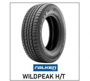 Falken WildPeak H/T HT01A