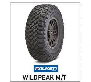 Falken WildPeak M/T