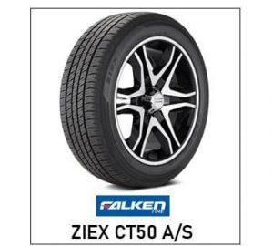 Falken ZIEX CT50 A/S
