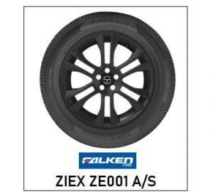Falken ZIEX ZE001 A/S