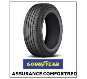 Goodyear Assurance ComforTred