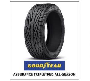 Goodyear Assurance TripleTred All-Season