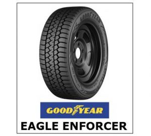 Goodyear Eagle Enforcer