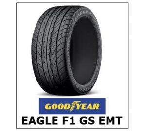 Goodyear Eagle F1 GS EMT