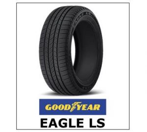 Goodyear Eagle LS