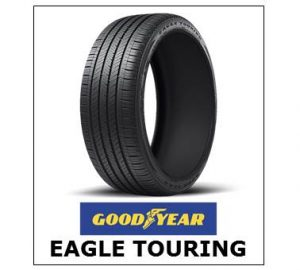 Goodyear Eagle Touring