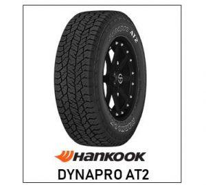 Hankook Dynapro AT2