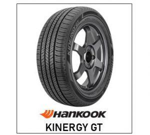 Hankook Kinergy GT