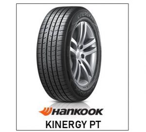 Hankook Kinergy PT