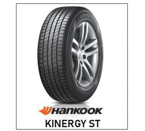 Hankook Kinergy ST