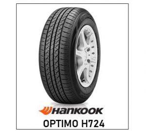 Hankook Optimo H724