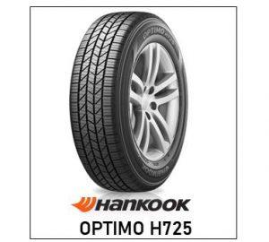 Hankook Optimo H725