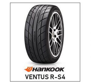 Hankook Ventus R-S4