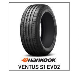 Hankook Ventus S1 evo2