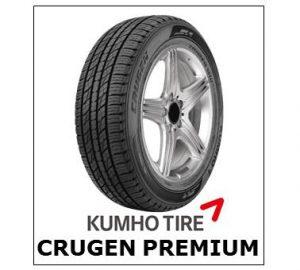 Kumho Crugen Premium
