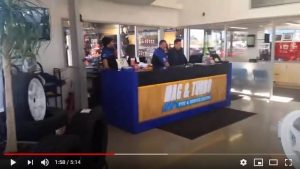 Mag & Turbo NZ Insight tyre store