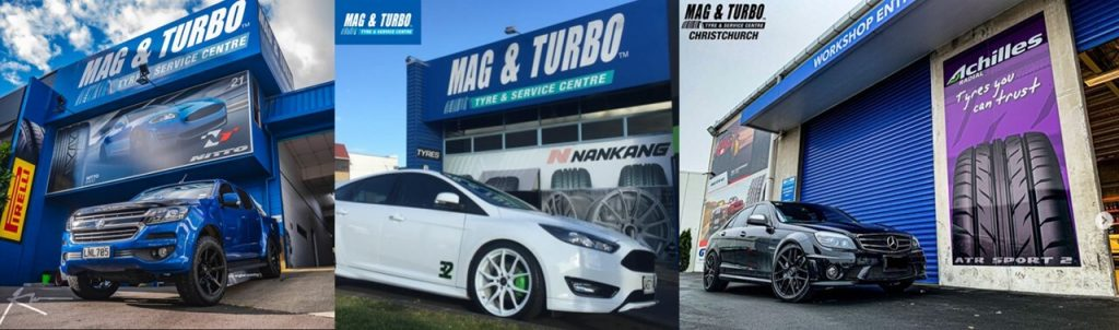 Mag and Turbo NZ