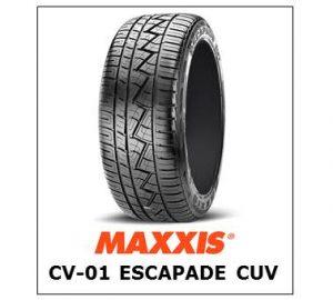 Maxxis CV-01 Escapade CUV