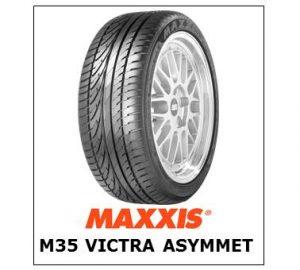 Maxxis M35 Victra Asymmet