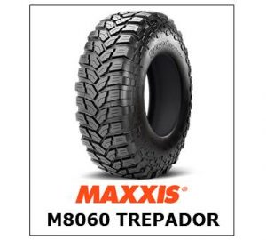 Maxxis M8060 Trepador