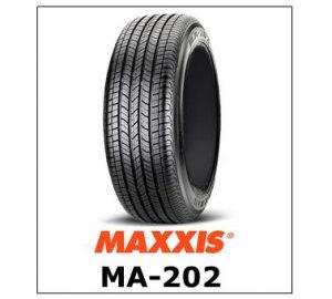 Maxxis MA-202