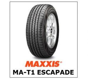 Maxxis MA-T1 Escapade