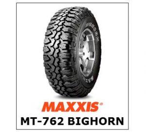 Maxxis MT-762 Bighorn