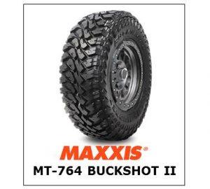 Maxxis MT-764 Buckshot II