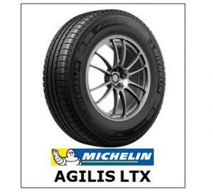 Michelin Agilis LTX - Tyres NZ