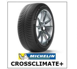 Michelin CrossClimate+ Tyres NZ