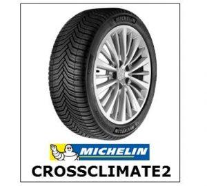 Michelin CrossClimate 2 - Tyres NZ