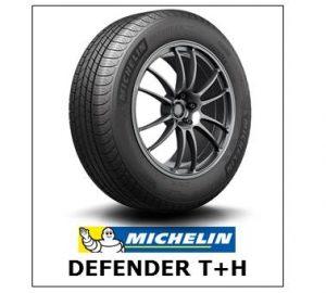 Michelin Defender T+H - Tyres NZ