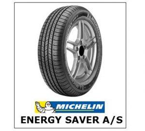 Michelin Energy Saver - Tyres NZ