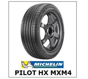 Michelin Pilot HX MXM4 - Tyres NZ