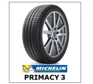 Michelin Primacy 3 - Tyres NZ
