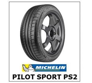 Michelin Pilot Sport PS2 - Tyres NZ
