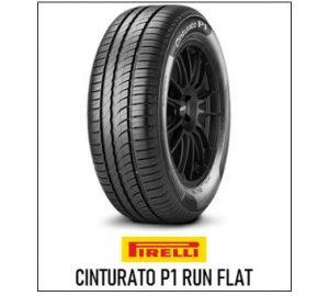 Pirelli Cinturato P1 Run Flat
